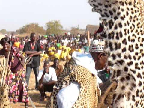 Chief Mutondo