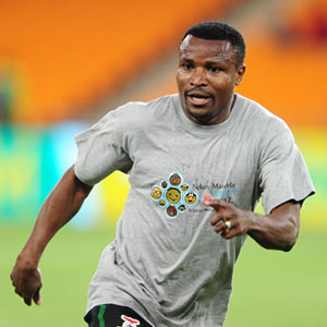 Christopher Katongo a