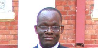 Eastern Province Permanent Secretary Chileshe Mulenga