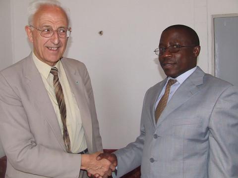 Gabriel Namulambe