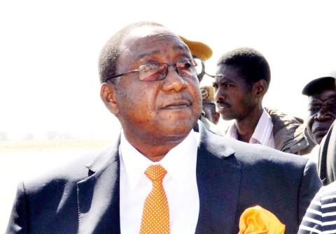 Geoffrey Mwamba - GBM
