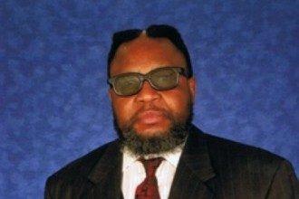 Mr. Brown Chibale Kapika