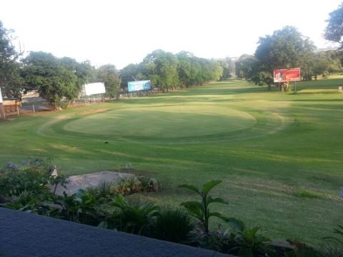 Ndola Golf Club