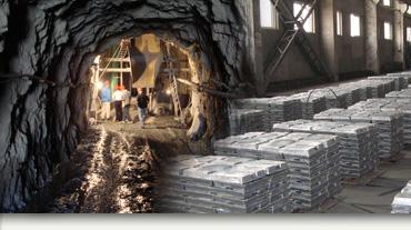 Nonferrous Mining Corporation