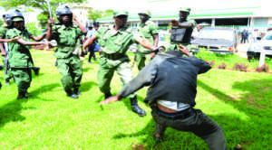 Police-clashes-with-UPND-cadres
