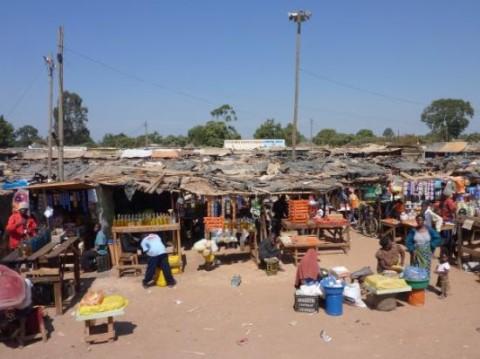 Solwezi