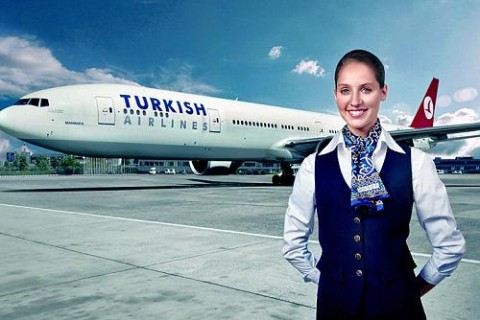 Turkey Airlines