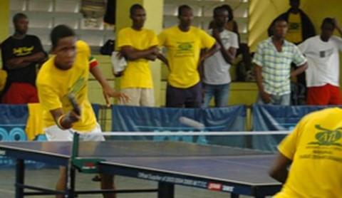 Zambia Table Tennis Association