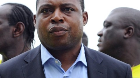 FOOTBALL Association of Zambia (FAZ) president, Kalusha Bwalya