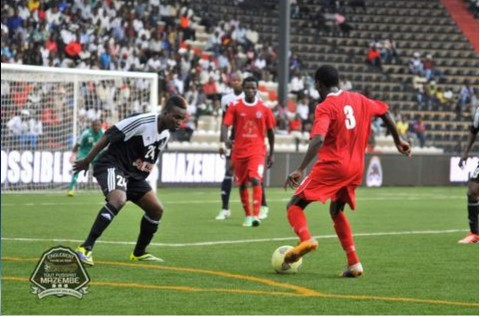 nkana mazembe - Photo by TP Mazembe
