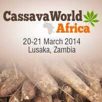 Cassava World Africa 2014