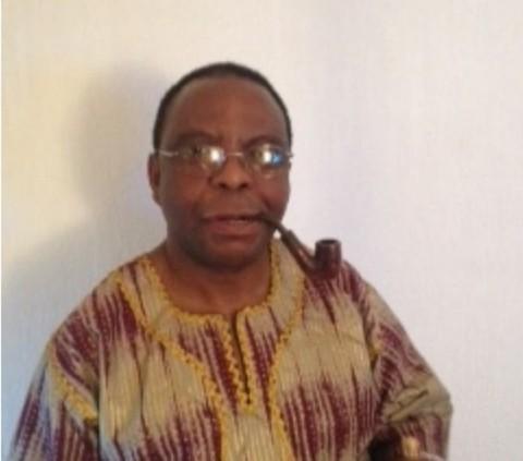 Dr. B. Mwansa Kapika (BMK)