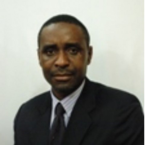 Ephraim Kaang'andu Belemu MP, (UPND)