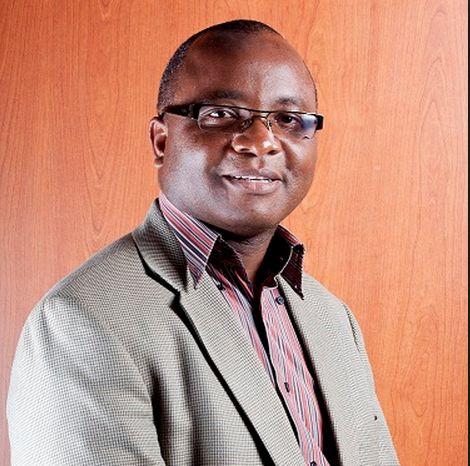 Acting Secretary to the Treasury Felix Nkulukusa