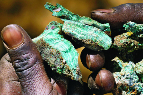 First Quantum Mineral