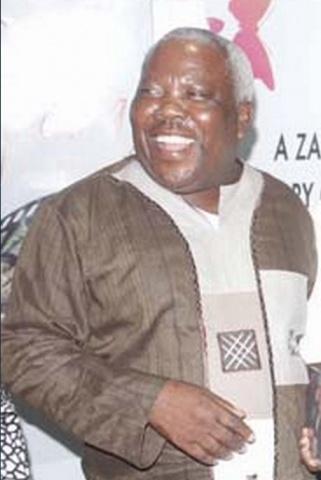 Freedom Sikazwe