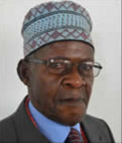 His Royal Highness Senior Chief ChimbukaHis Royal Highness Senior Chief Chimbuka