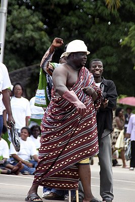Honourable Chishimba Kambwili
