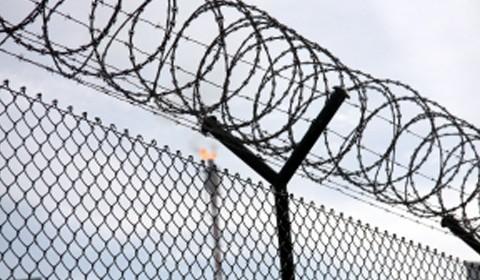 Kamfisa prison
