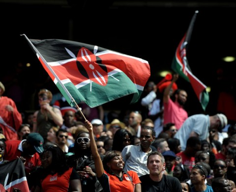 Kenya to host 2018 CHAN