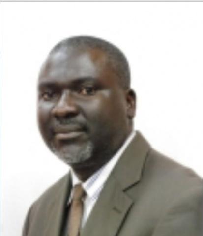 Lazarous Bwalya Chungu MP, (PF)