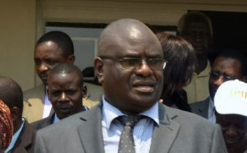 Matibini-Speaker scolds MPs…as he terms their conduct disorderly, unacceptable