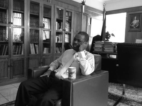 Wynter M. Kabimba, ODS, SC