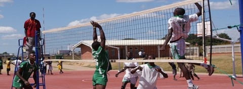 Zambia Volleyball Association
