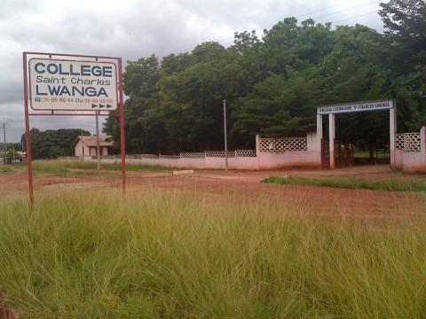 Charles Lwanga College