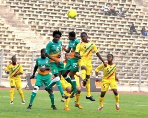 Cote d'Ivoire, Zambia reach final lap of African Women's Championship
