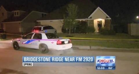 Dad fatally shoots boy in teen daughter's bedroom