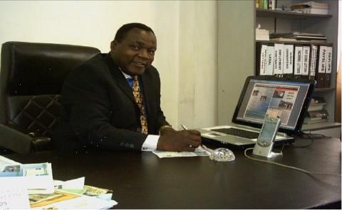 Jeremiah Phiri