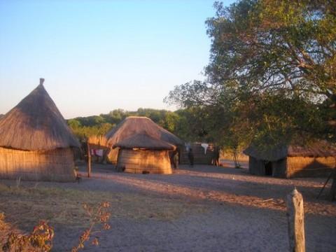Lozi Village