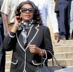MINISTER of Tourism and Arts Sylvia Masebo