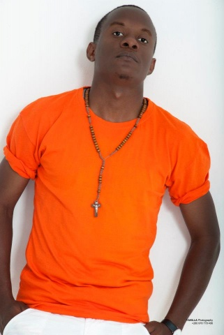 Marvin Kasomo -