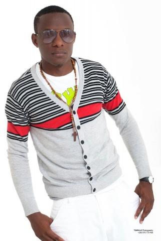 Marvin Kasomo