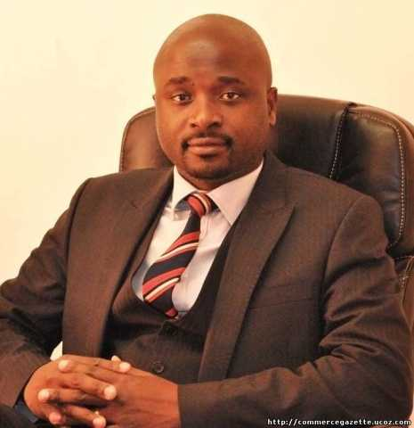 Maybin Nsupila was appointed chief executive officer of the Zambia Association of Manufacturers (ZAM)