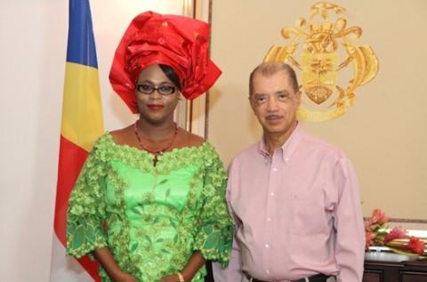 Mrs. Josephine Mumbi Phiri