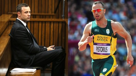 'Blade Runner' on Trial: Oscar Pistorius Case Consumes South Africa