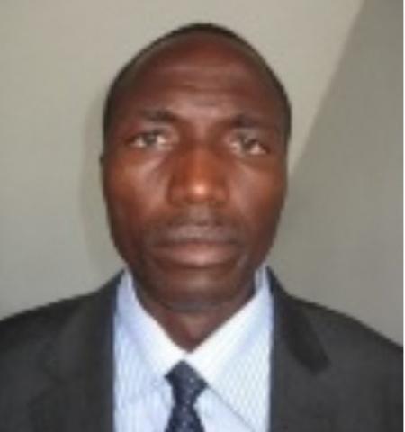 Oliver Mulomba Chinyama MP, (UPND)