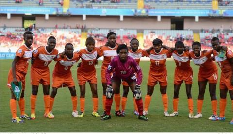 FIFA Under-17 Women's World Cup