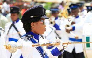 YOUTH DAY CELEBRATIONS IN PICTURES BY EDDIE MWANALEZA