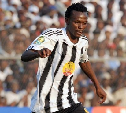 Zambian compatriot Given Singuluma