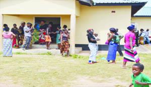 CHIPULUKUSU residents in Ndola