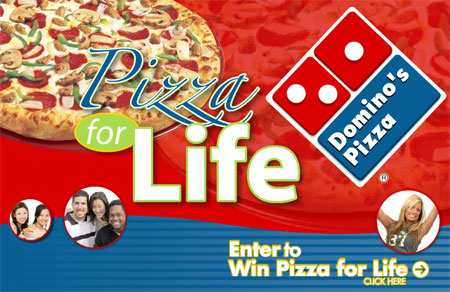 dominos pizza vision statement