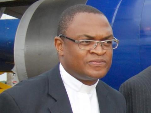 Father Paul Samasumo Photo Credit The Post