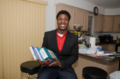 Kwasi Enin Accepted To All 8 Ivy Leagues