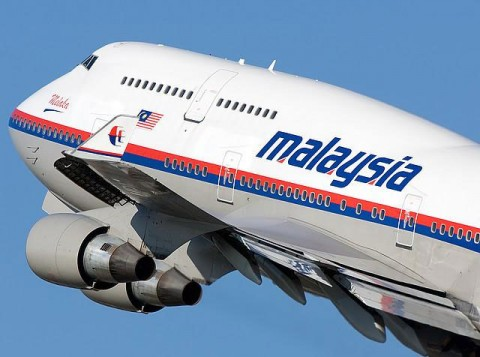 Malaysia Airlines Flight no MH370, Boeing 777