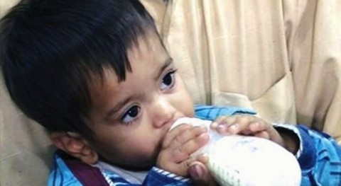 Nine-Month-Old Baby Accused of Attempted Murder