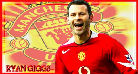 Ryan Giggs will take over as interim manager, the club confirmed